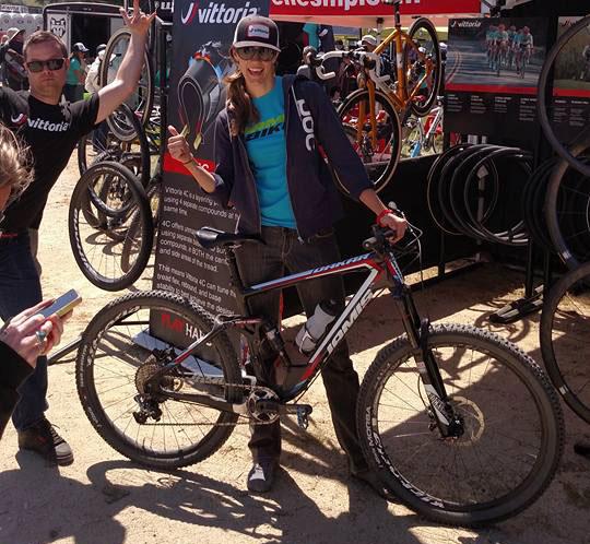 Last known photo of my beautiful bike. :(